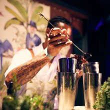 cocktail-party-saint-barthelmy-gourmet-festival-2019-french-chef